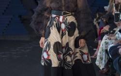 Roksanda: Spring 2018 London Fashion Week