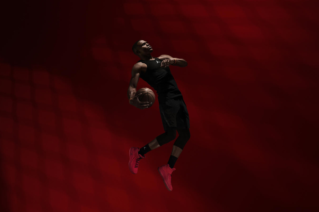Russell Westbrook Air Jordan XXXII