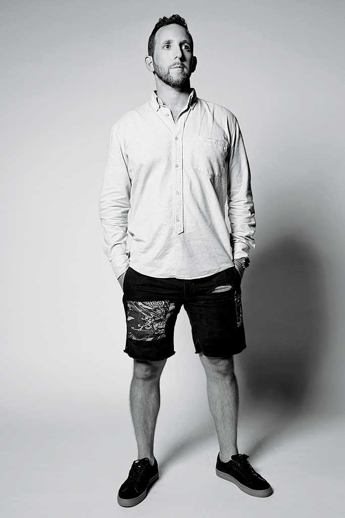 Ryan Babenzien, Greats Brand
