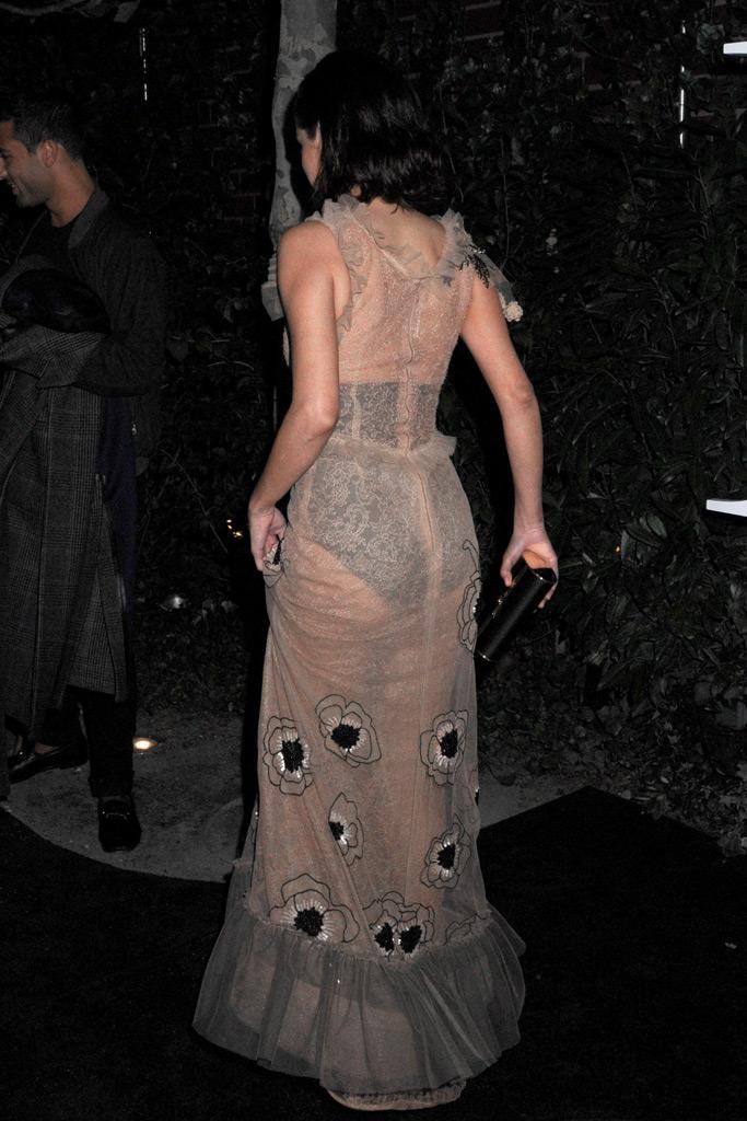 Selena Gomez, business of fashion, new york fashion week