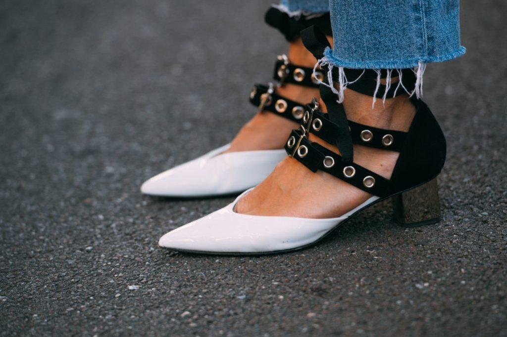 Milan Fashion Week S/S '18 Street Style