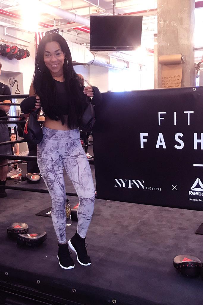 Sheena Butler-Young Footwear News FN
