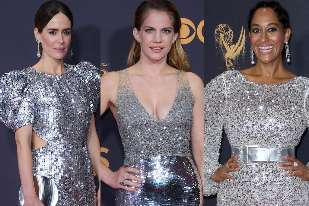 23 Celebs Wore These Shoes on the Emmys Red Carpet   Nice