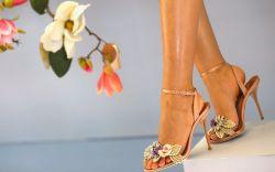 London Fashion Week: Spring '18