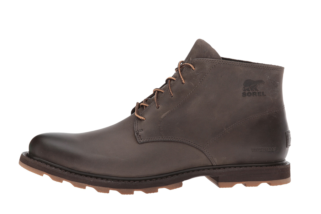 Sorel Madison Chukka Waterproof