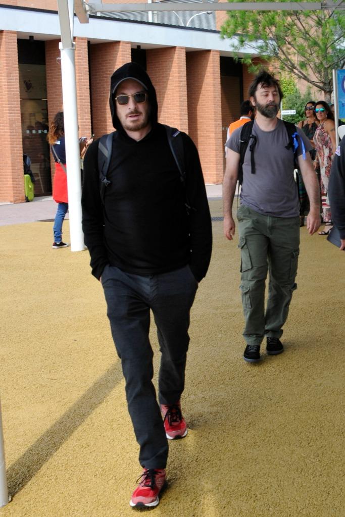 Darren Aronofsky, venice film festival