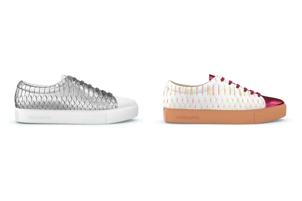 Swear Vyner Sneaker