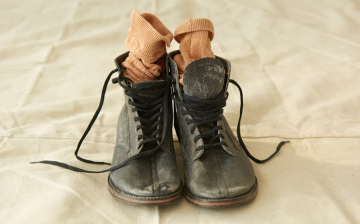 the great boxcar boots