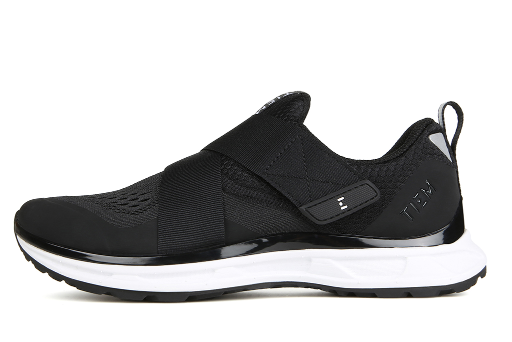 Tiem, slipstream, cycling shoes