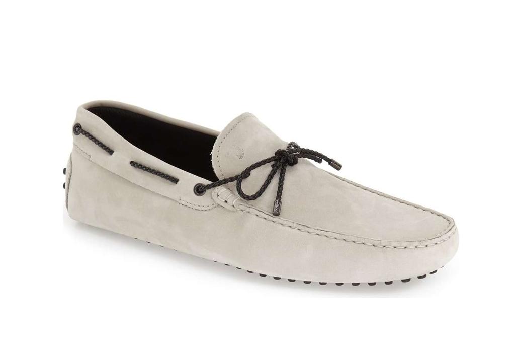 Tod's Gommini Driving Shoe