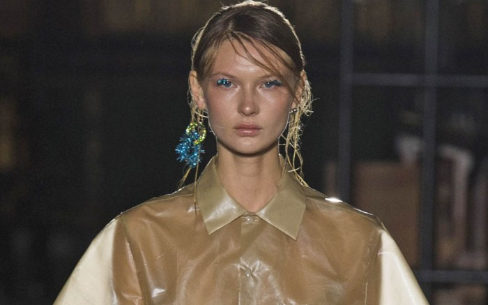 toga spring 2018 london fashion week