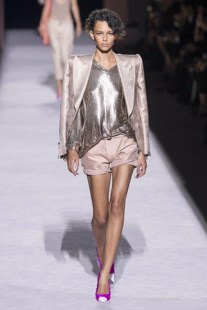 Tom Ford Ready To Wear spring 2018