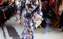 Tommy Hilfiger: London Fashion Week