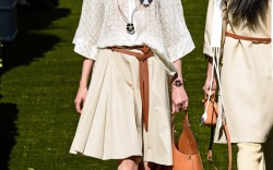 Tory Burch Spring 2018 Collection