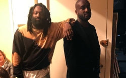 Tremaine Emory and Virgil Abloh