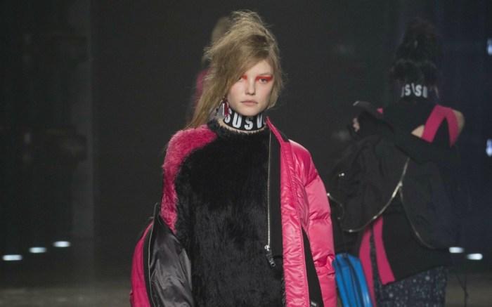 Versus Versace fall 2017