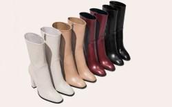 Via Spiga Boots