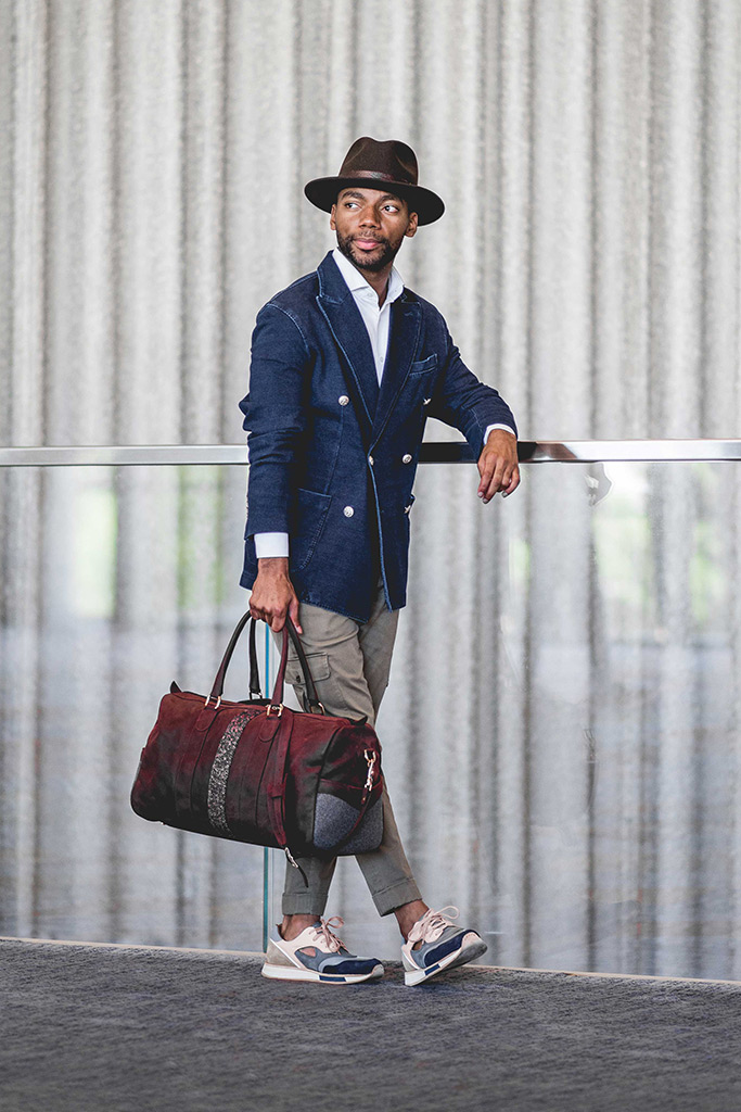 freeman plat, fall 2017, wallstreet paper, men's shoes, nudetral collection
