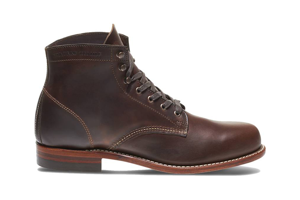 Wolverine 1000 Mile Boot Original