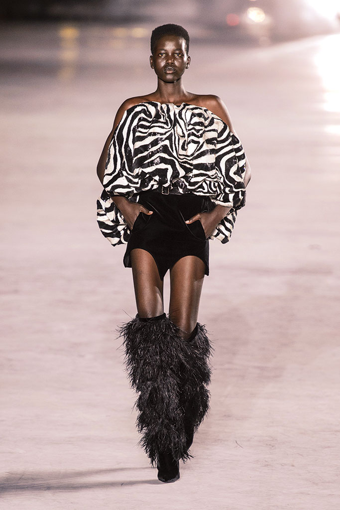 top-10-runway-Saint-Laurent