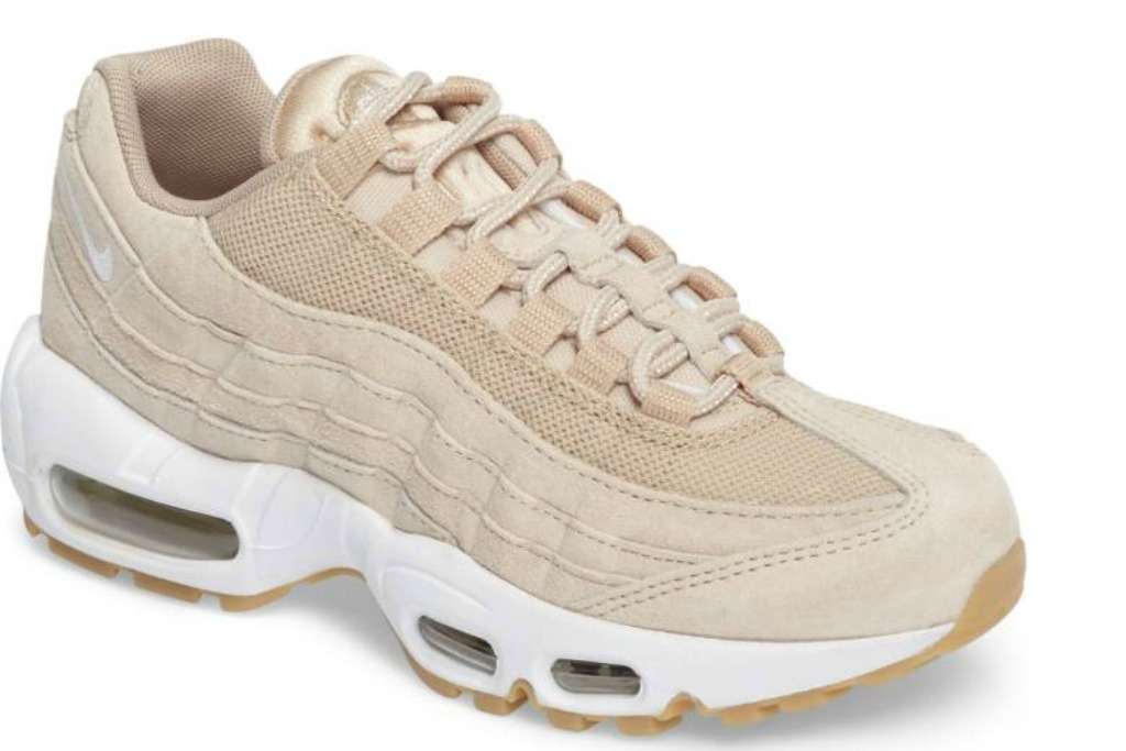 Nude Sneakers for Light to Dark Skin