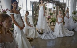 fall 2018 marchesa bridal collection
