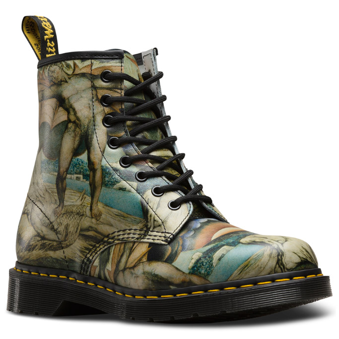 dr martens william blake