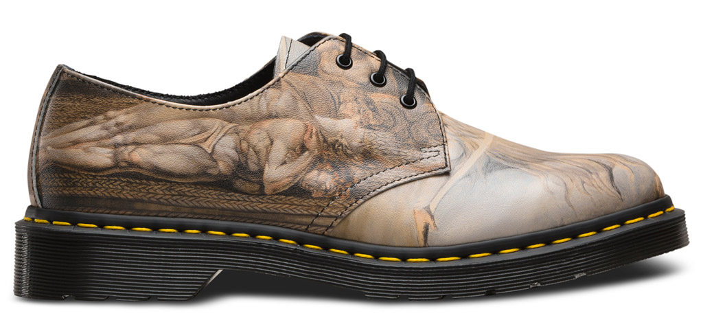 Dr. Martens william blake