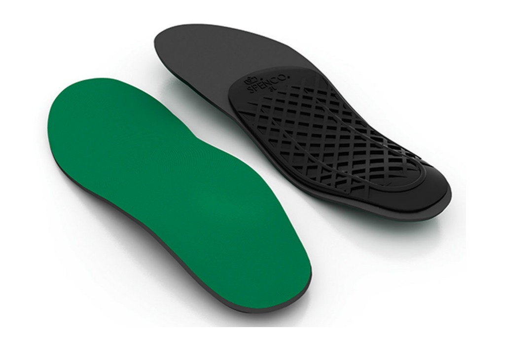 Spenco Orthotic Arch Supports Full Length