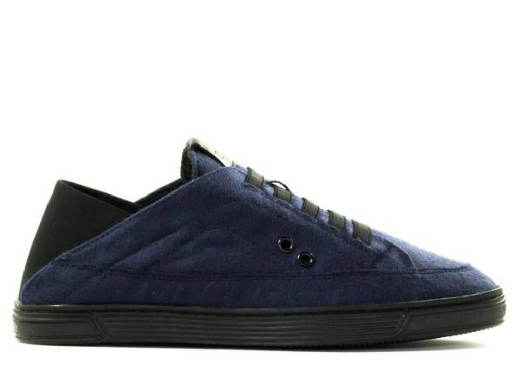 Minnetonka fur line shoes