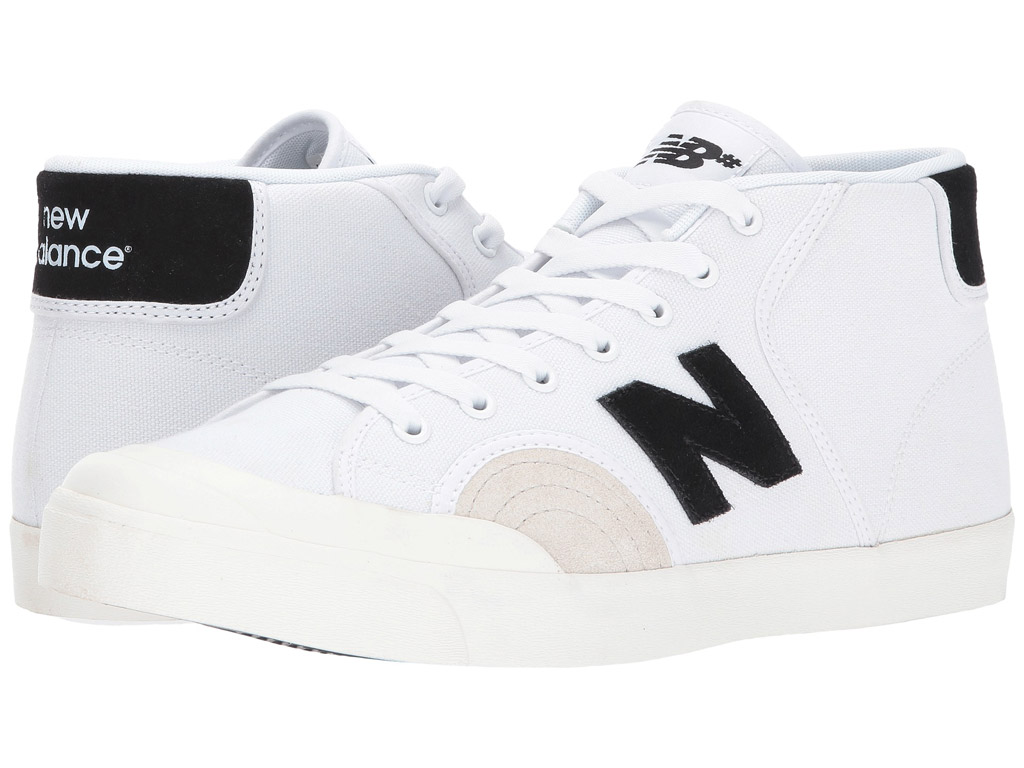 New Balance Pro Court 213 Mid Skate shoes