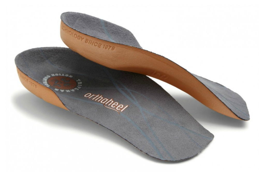 Vionic Relief 3/4 Length Orthotic