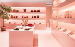 Mansur Gavriel pop-up store
