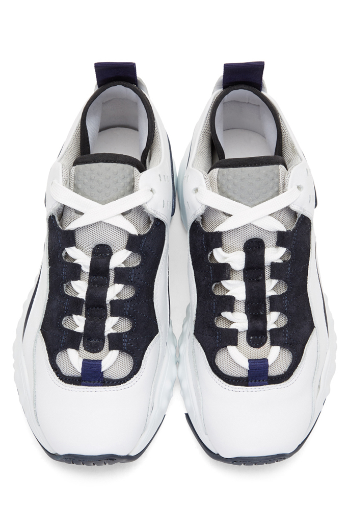 Acne Manhattan Sneakers