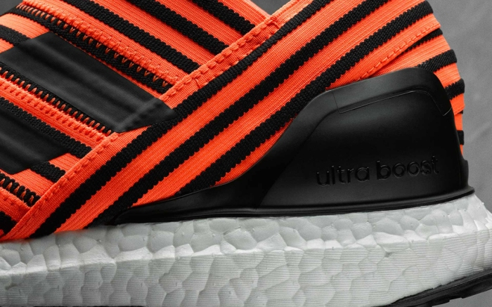 Adidas Nemeziz 17+ 360 Agility Ultra Boost
