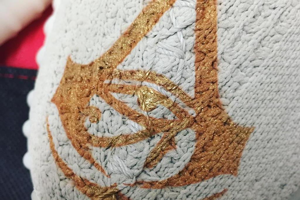 Creed Origins Adidas Yeezy Boost