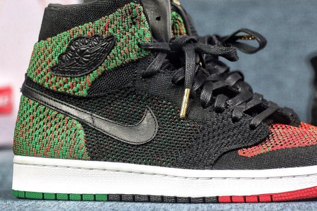 coro Todo el tiempo aparato  First Look at Black History Month Air Jordan Shoes Coming out in 2018 –  Footwear News