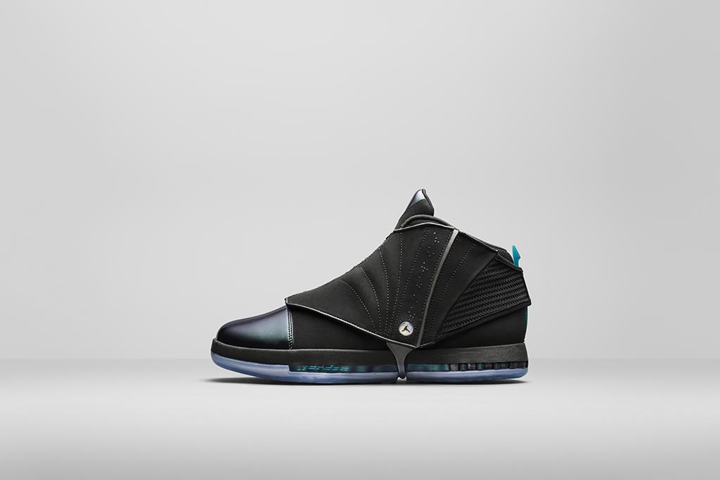 Air Jordan 16 CEO