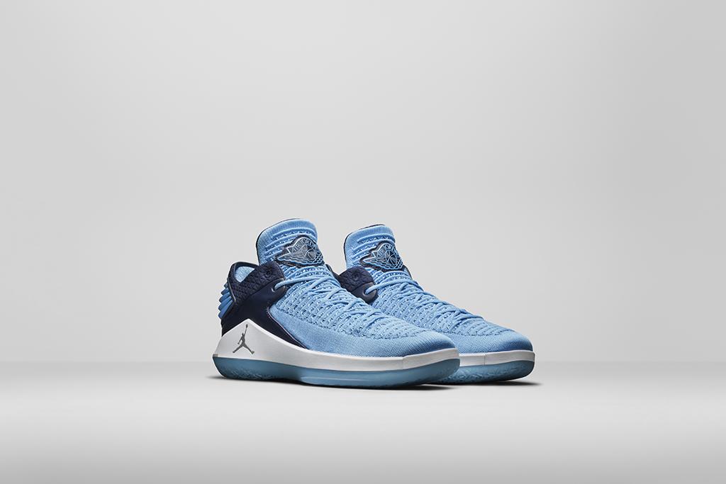 Air Jordan XXXII Win Like '82