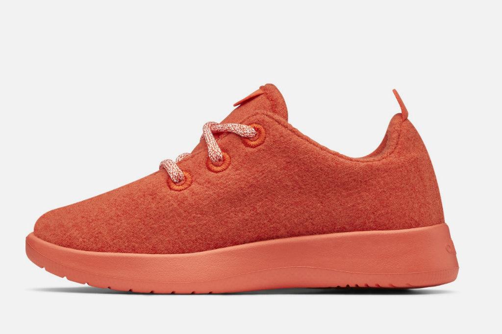 Allbirds Releases Kids' Shoes Line