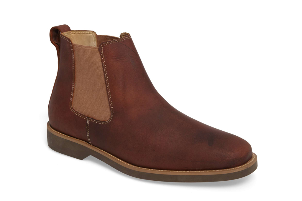 Anatomic and Co Cardoso Chelsea Boot