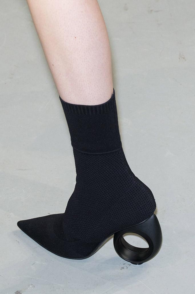 Burberry S/S 2017 Footwear