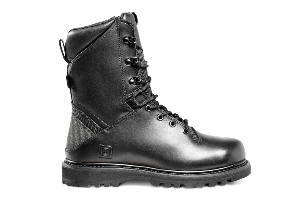 511 Apex Waterproof 8 Inch Boot