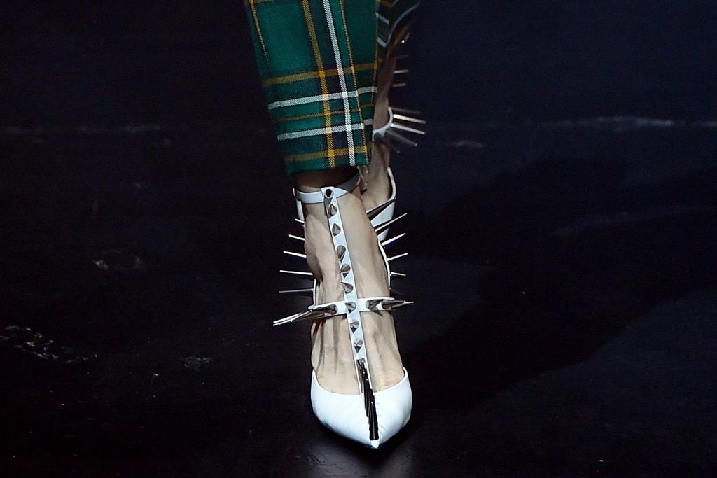 Bedazzled Crocs \u0026 Crazy Shoes of Paris