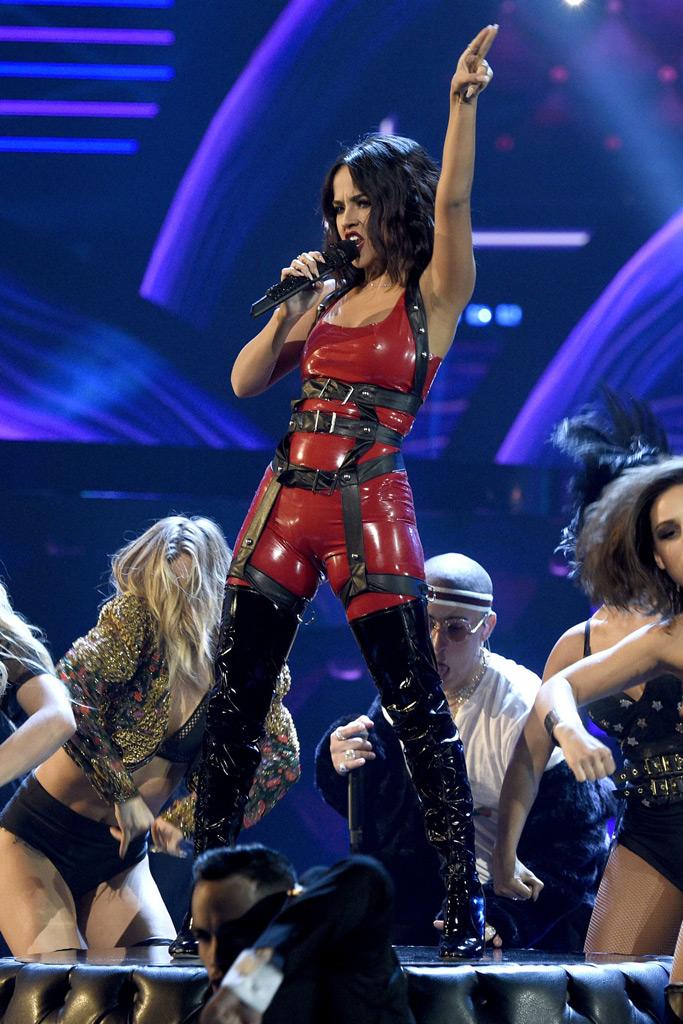 becky g, latin american music awards