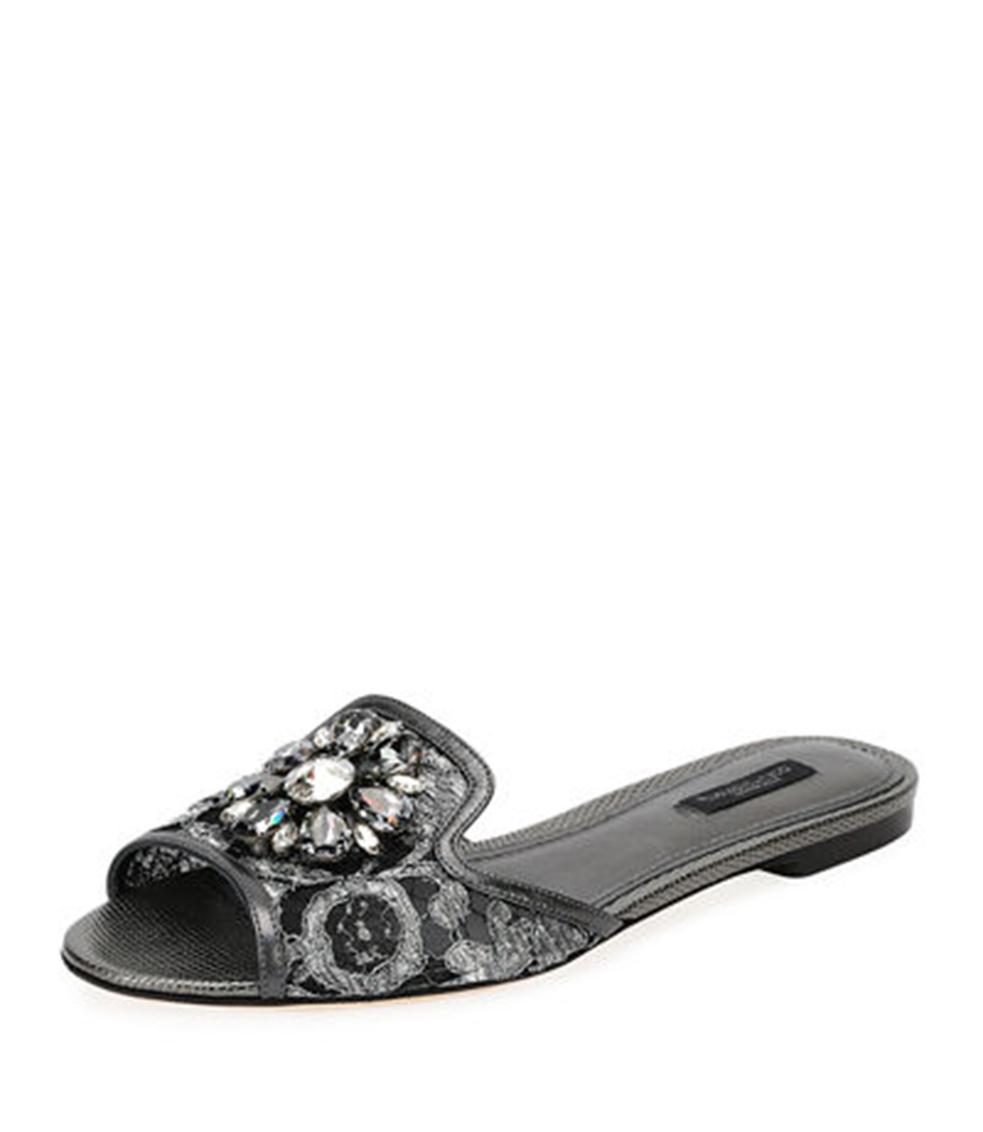 Dolce and Gabbana Slide