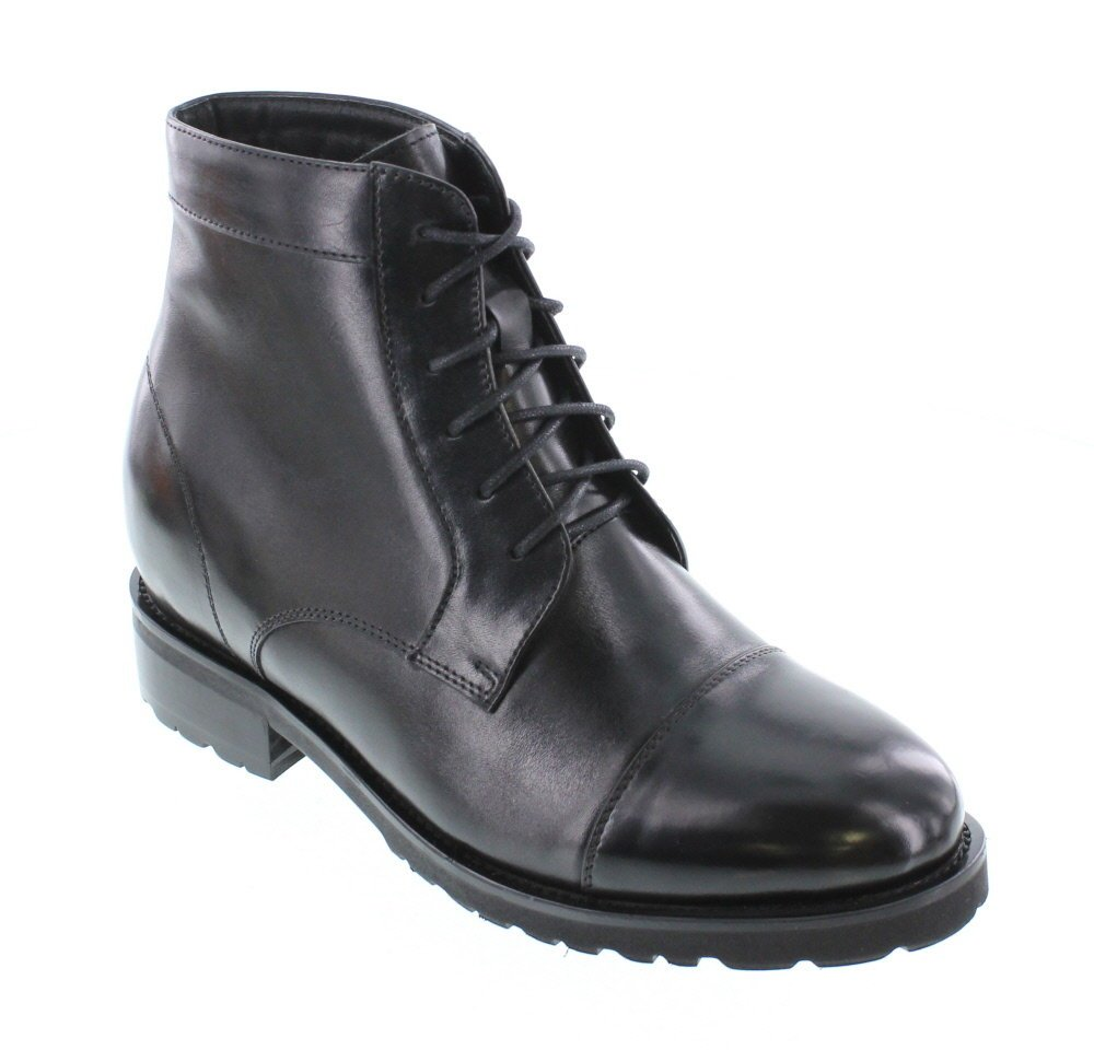 calto lace up boot