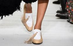 Craziest Shoes at Paris Fashion Week