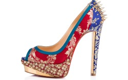 Christian Louboutin Sabyasachi Shoes