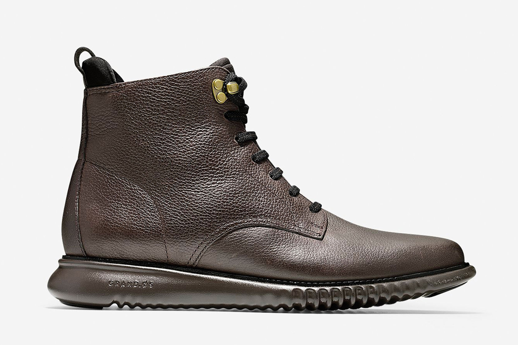 These Cole Haan Boots Are Made for